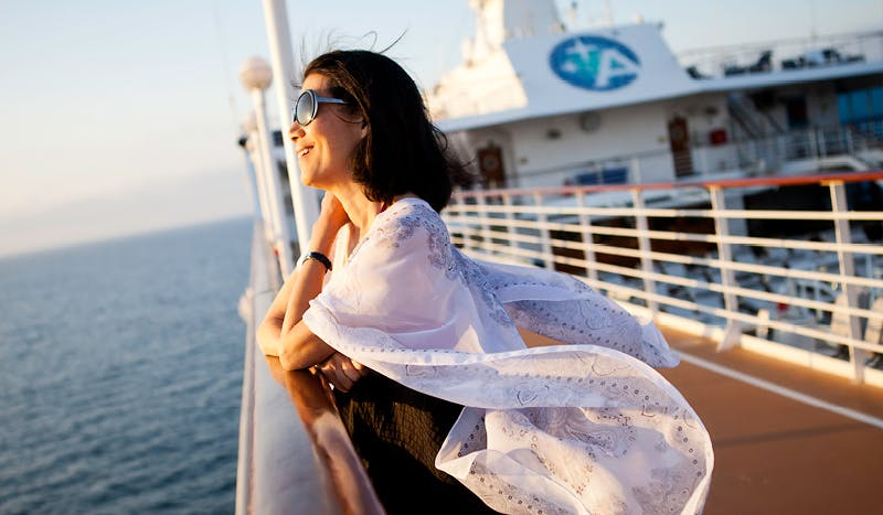Video: Azamara Club Cruises