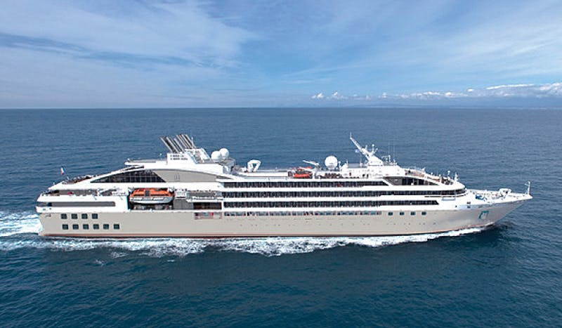 Tauck Cruises