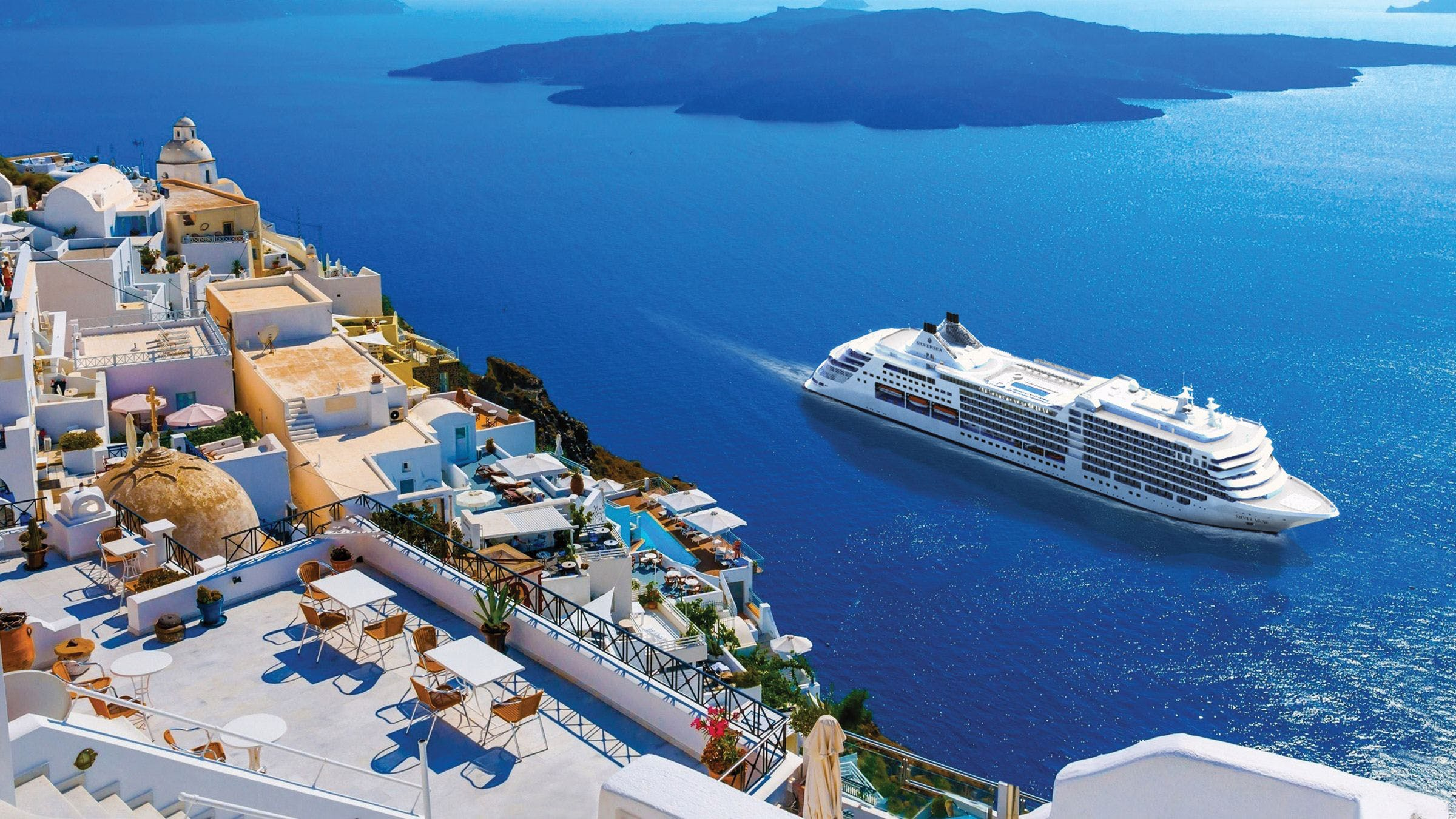 Why Fall Is the Best Time for a Mediterranean Cruise