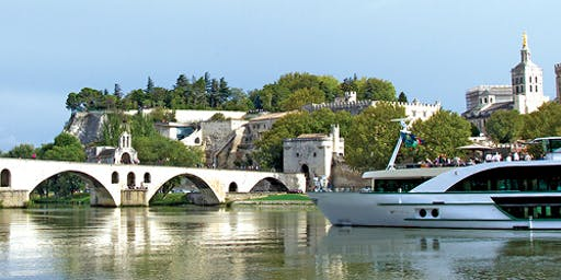 Free Hotel Stay and 5% Savings with Every Tauck River Cruises