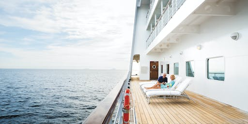 Shipboard Credit on ALL 2019-2020 Regent Sailings