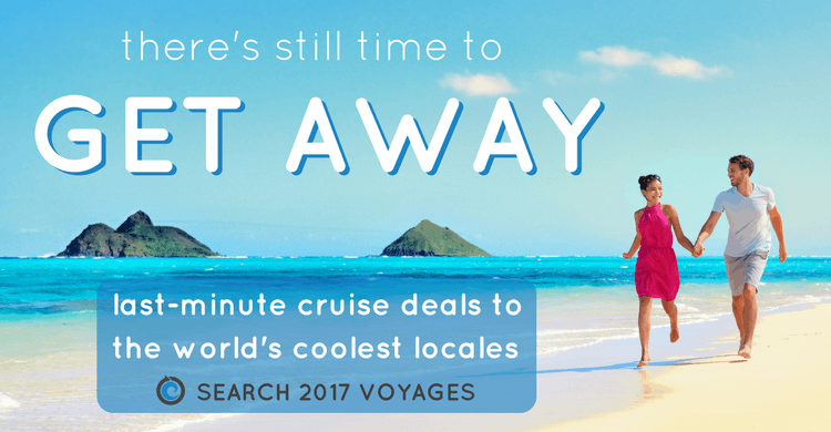 2017 Voyages