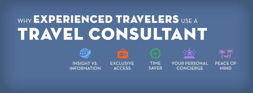 Benefits for Connecting with a CruiseInsider Expert