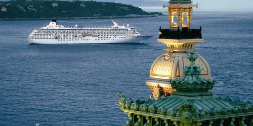 Extra Perks on Crystal Cruises