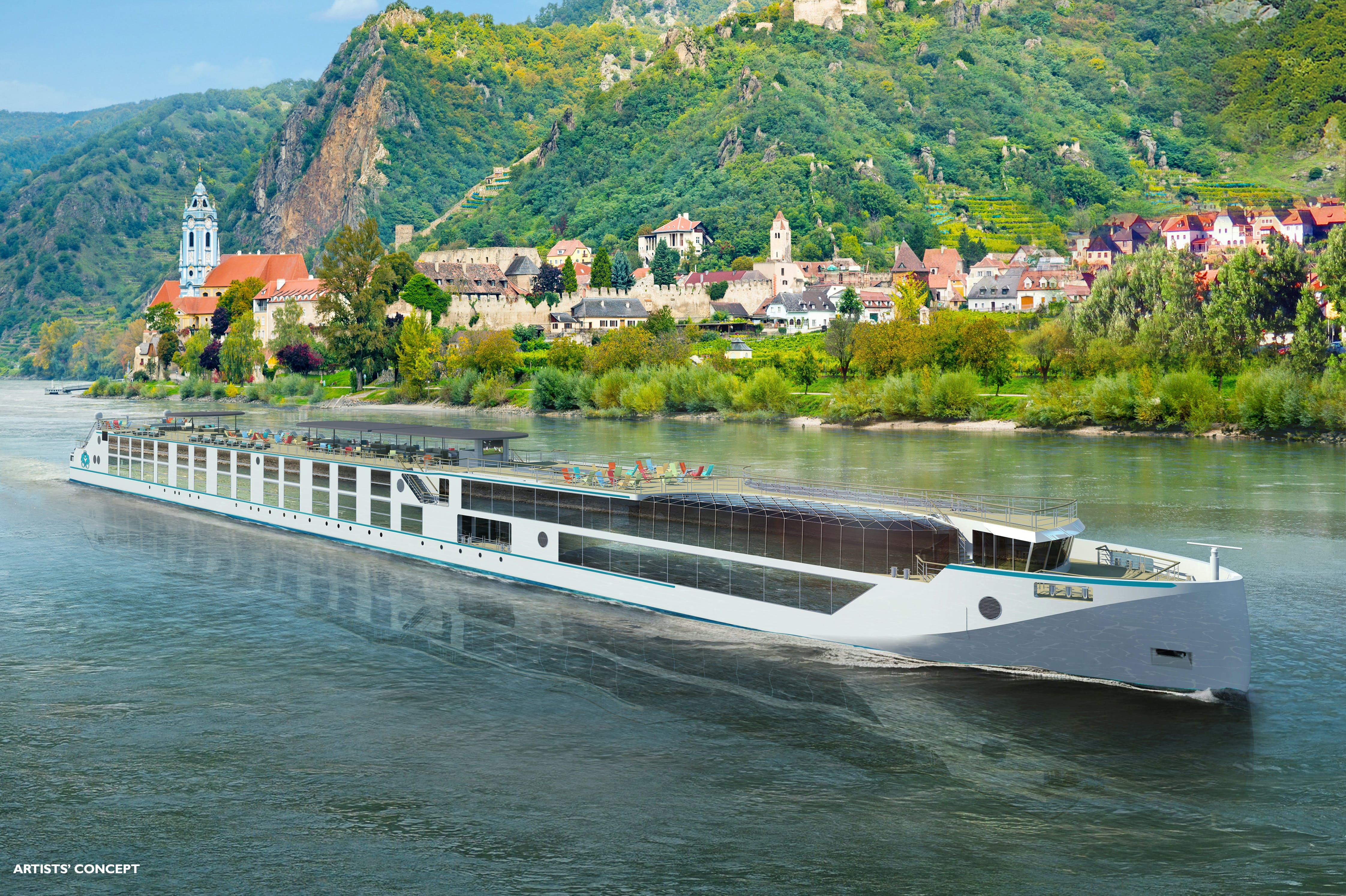 Exclusive Savings on Crystal River Cruises