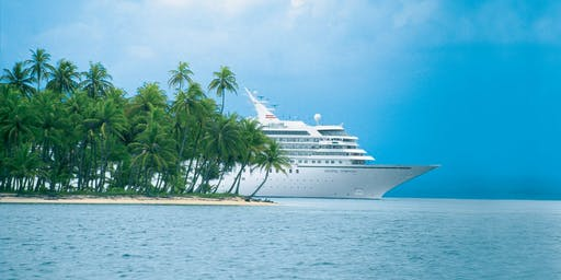 Extra Perks on Crystal Cruises