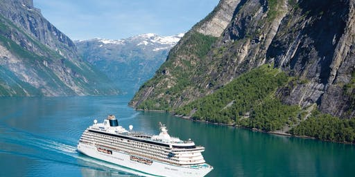 Savings up to $1,000 and shipboard credit with Crystal Cruises
