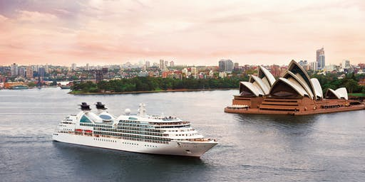 Seabourn's Set Sail Event