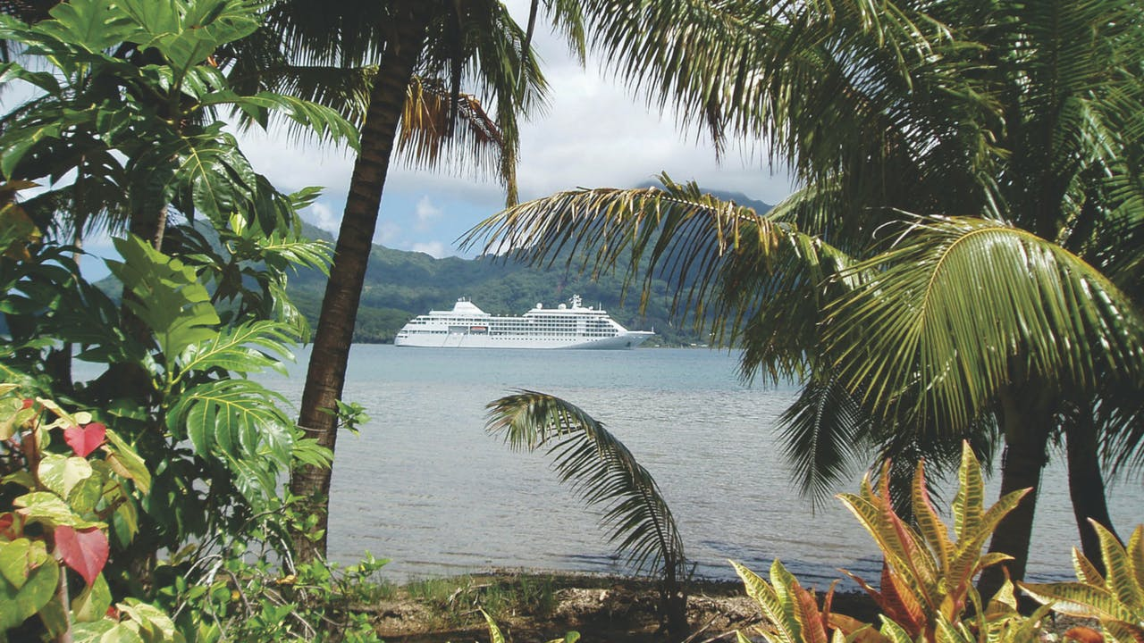Up to 5% Savings on All-Inclusive Silversea