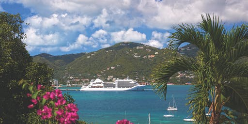 Half Off Second Guest on Silversea Cruises