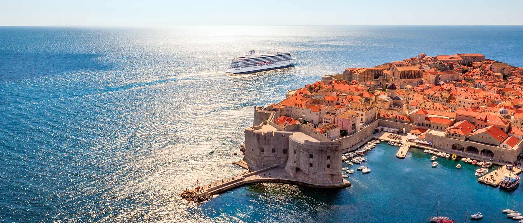 Insider Focus: Viking Cruises