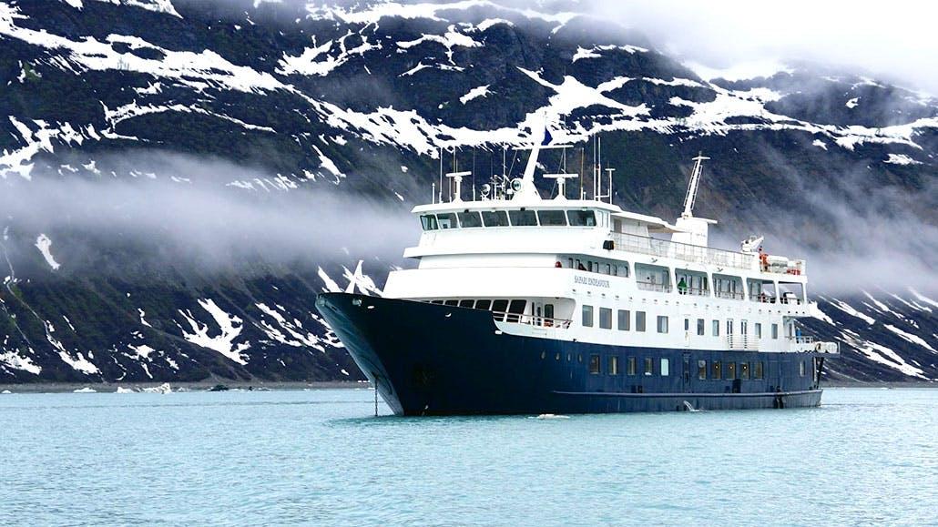 UnCruise in Alaska