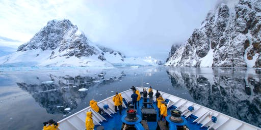 Greenland Expeditions With Quark