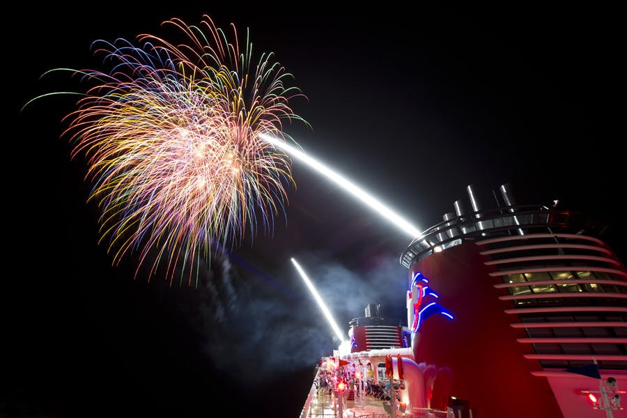 Disney's Special Days at Sea