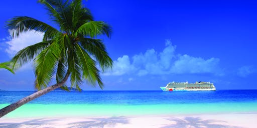 Europe & The Caribbean This Summer With Norwegian