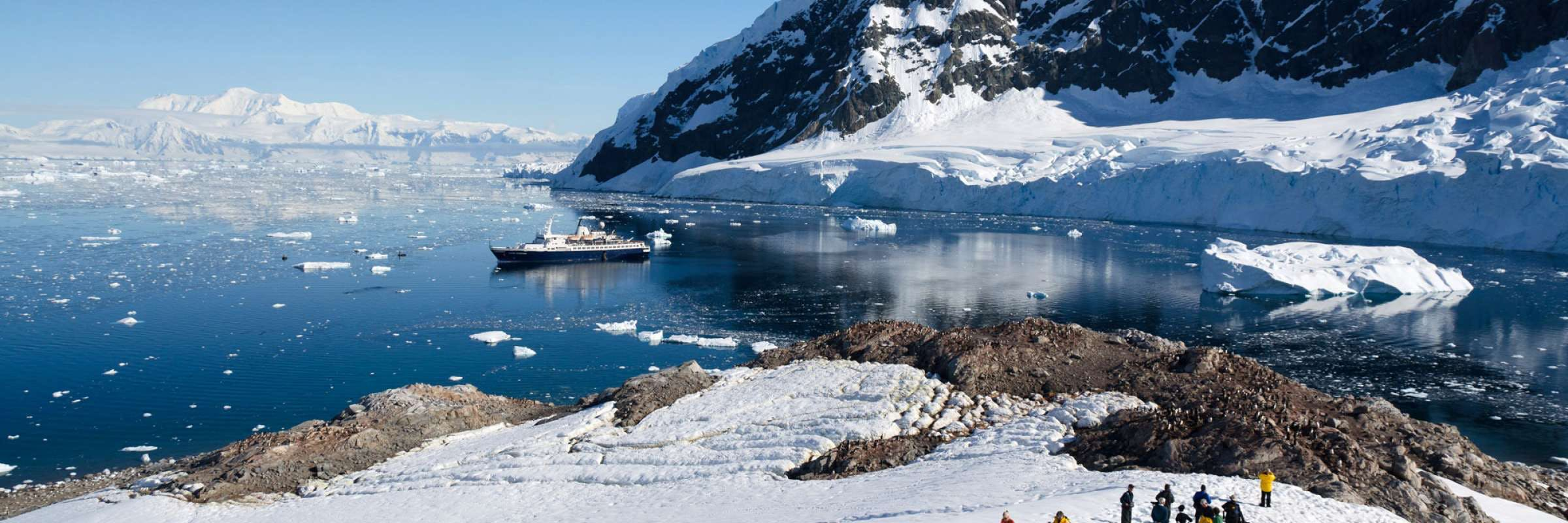Nothing in travel equates to an expedition to Antarctica.