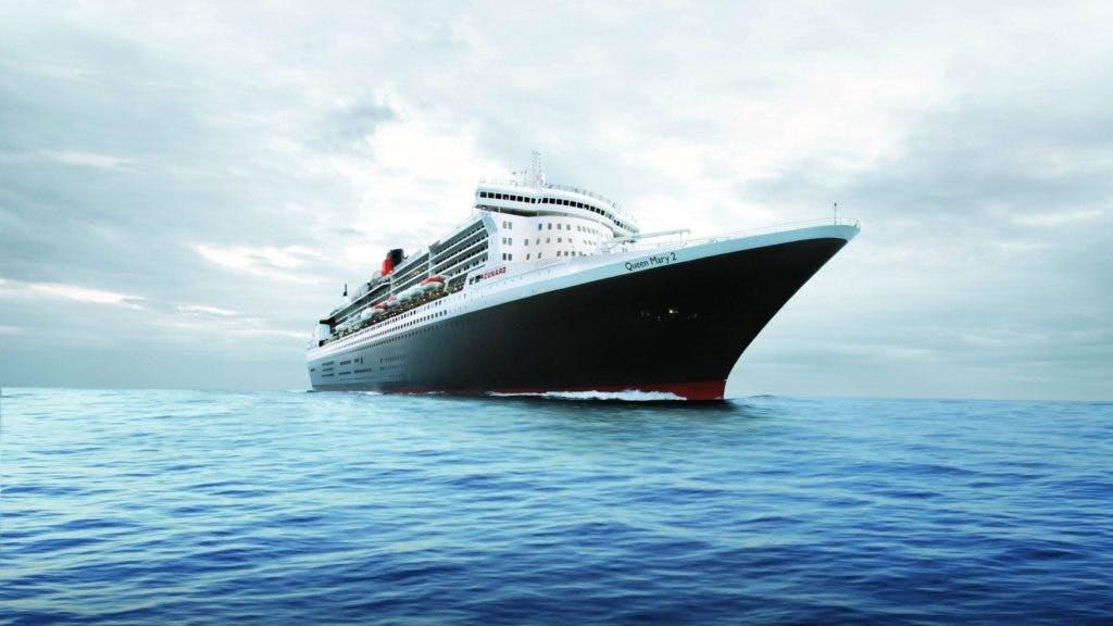 Cunard's 2020 World Cruise