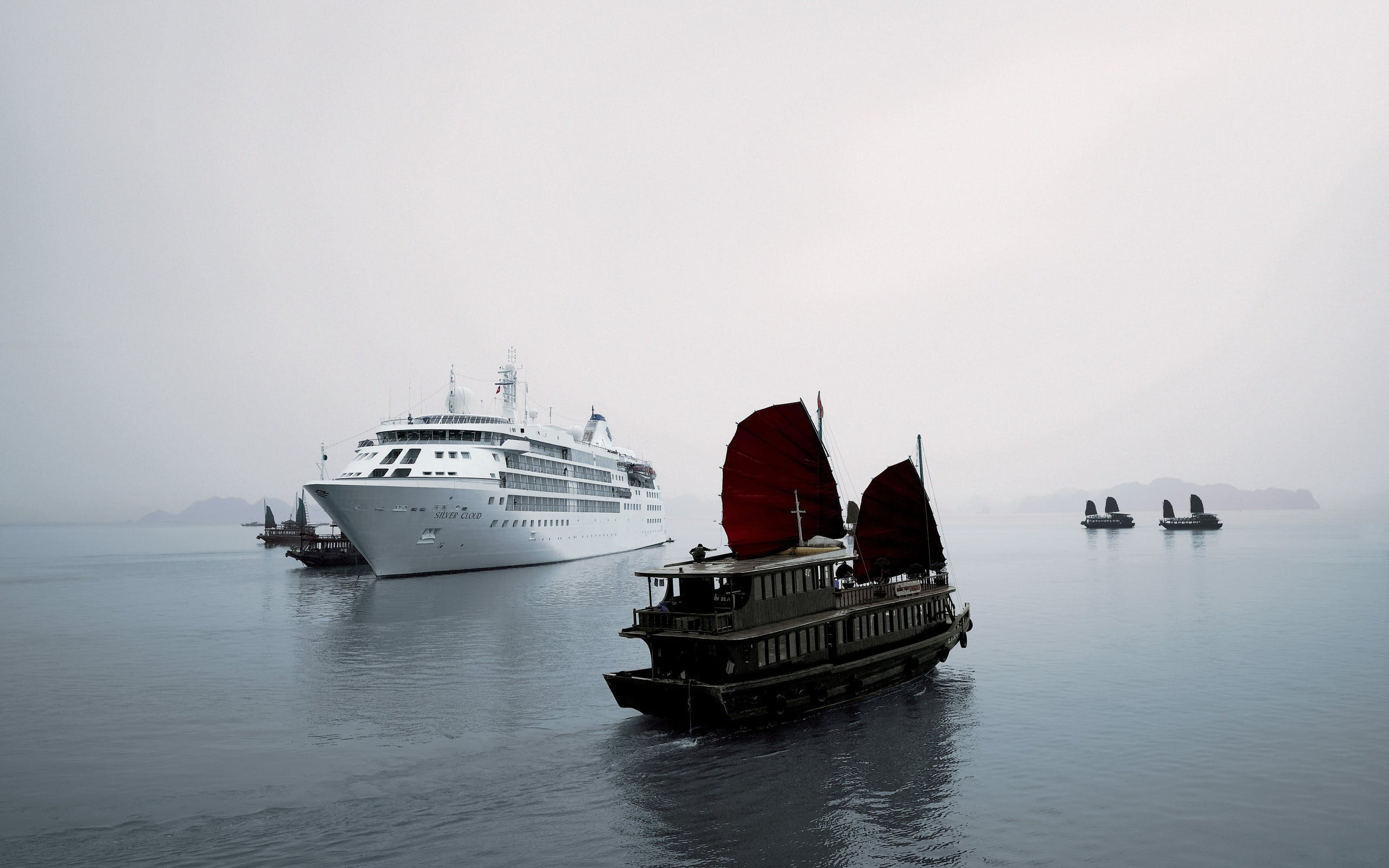Discover the World with Silversea