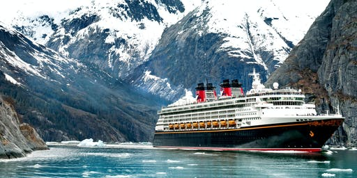 Disney Cruises to Alaska