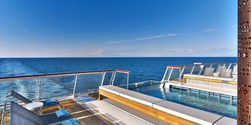 Viking's 2021 Ocean Sailings