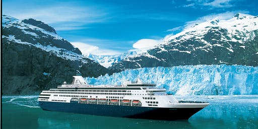 Experience Alaska with Holland America Line