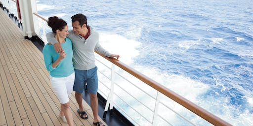 Sail in 2020 with Holland America