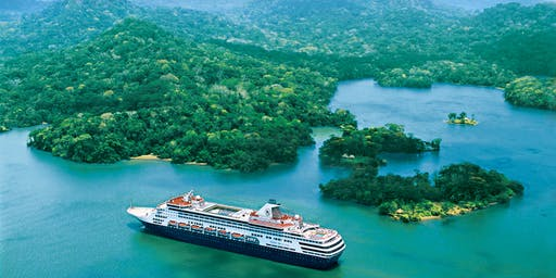 2022 - 2023 Holland America Grand Voyages