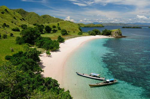 Discover the idyllic beaches and rugged beauty of Bali, Indonesia on a luxury cruise.
