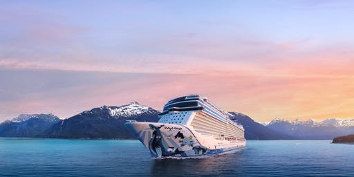 Norwegian Cruise Line's Return to Alaska