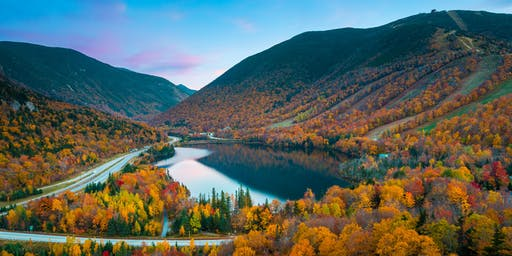 The Best Fall Foliage Cruises