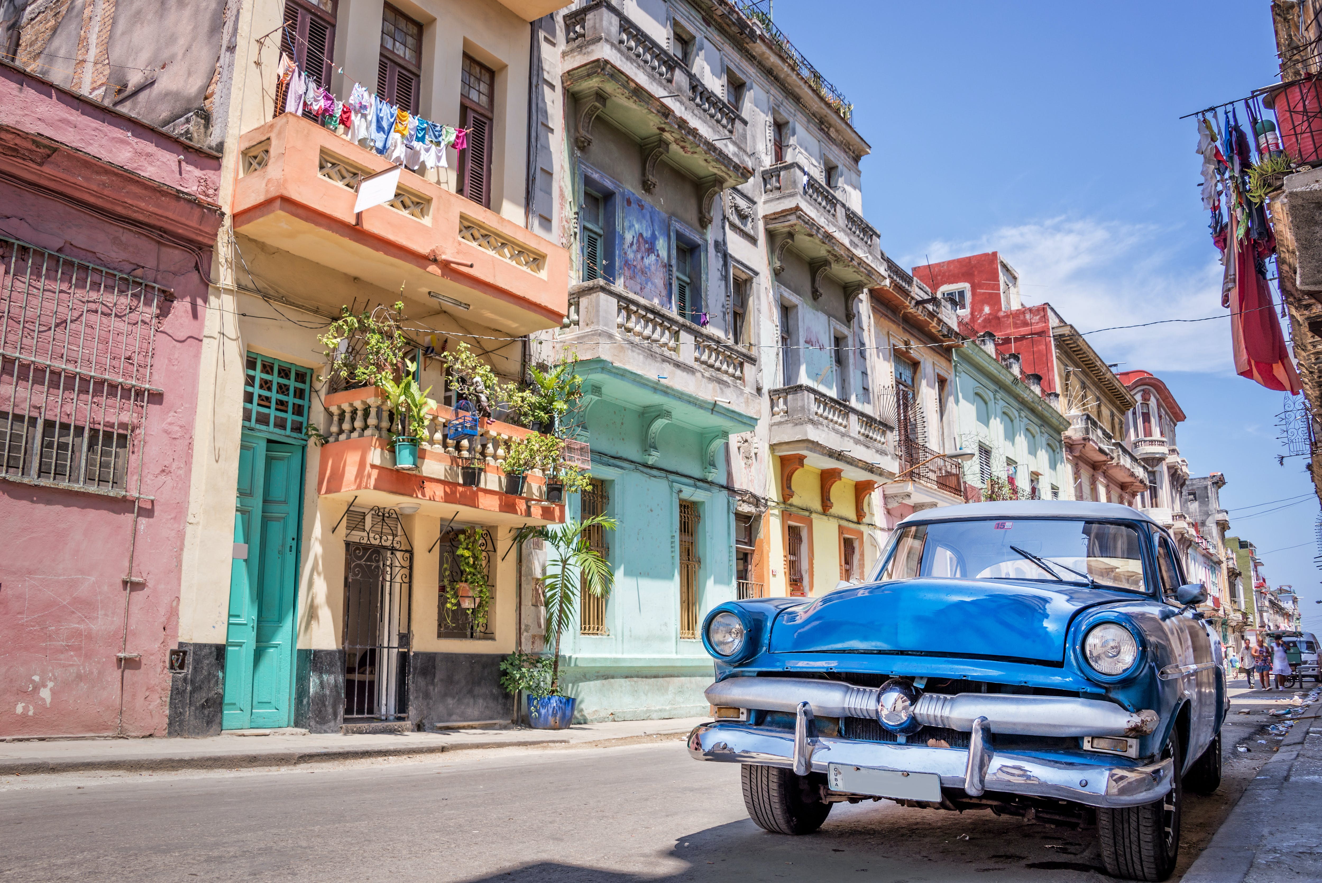 Introducing Seabourn's 2019 and 2020 Cuba Cruises