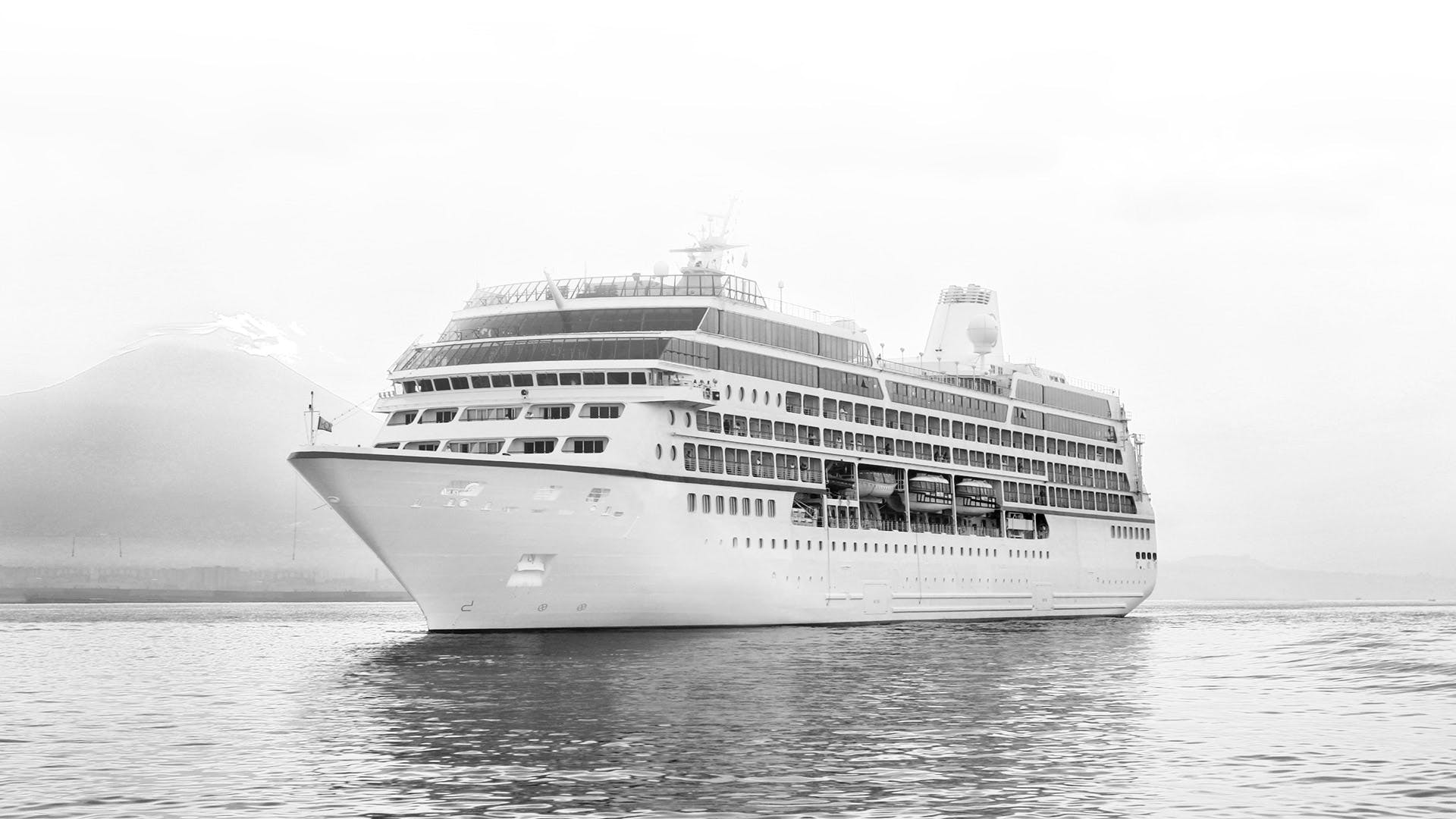 Oceania's Re-Inspiration of Classic Elegance
