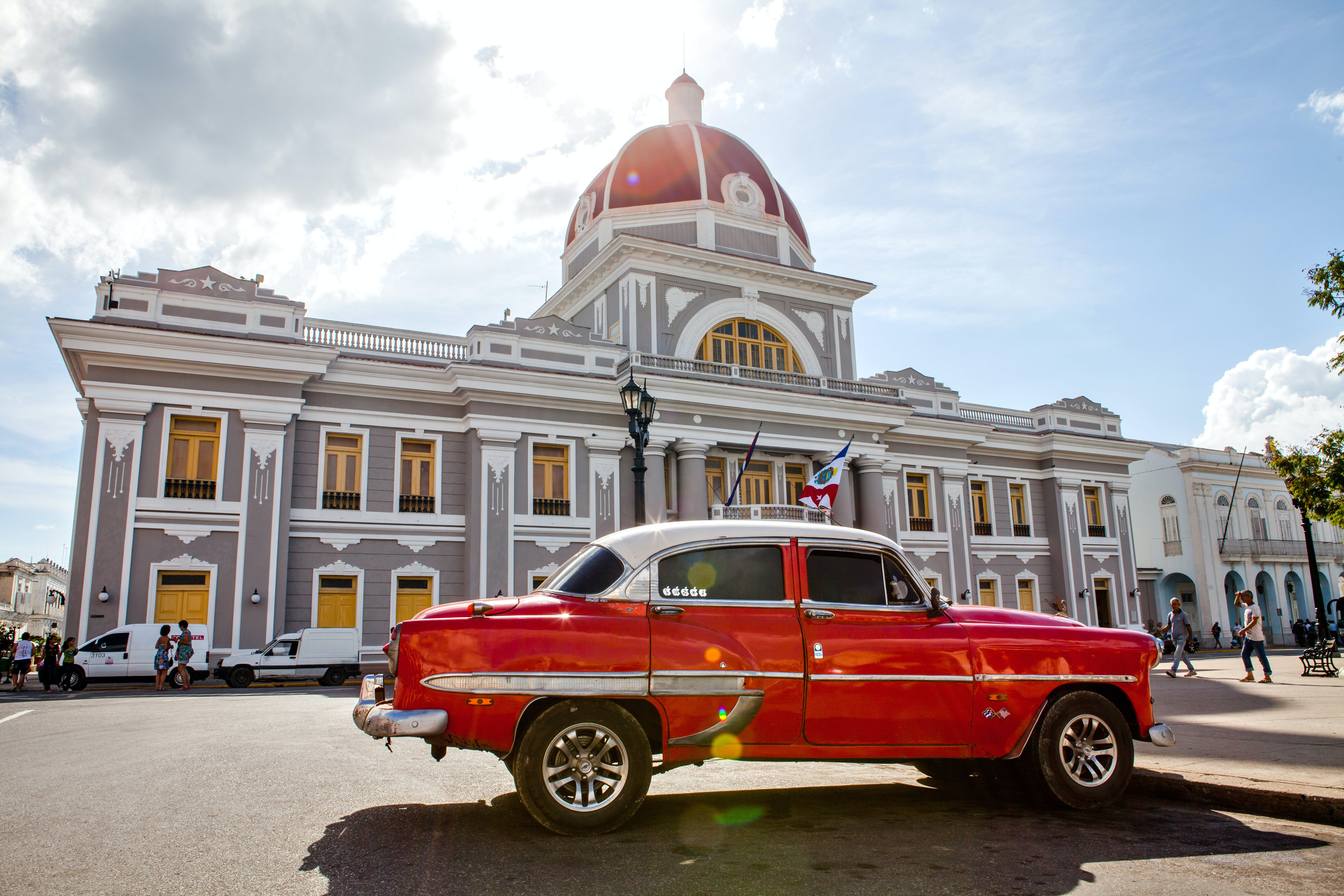 The Best Cruises to Cuba