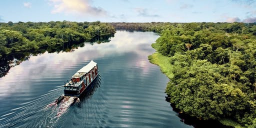 Visit Peru & the Amazon on Aqua Expeditions