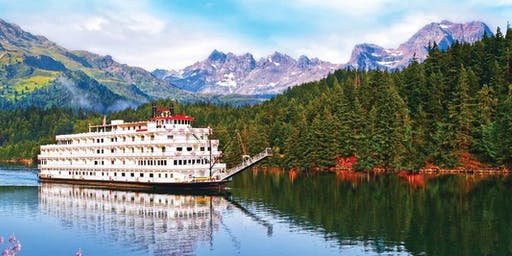 Save $600 on ALL American Cruise Lines River Cruises