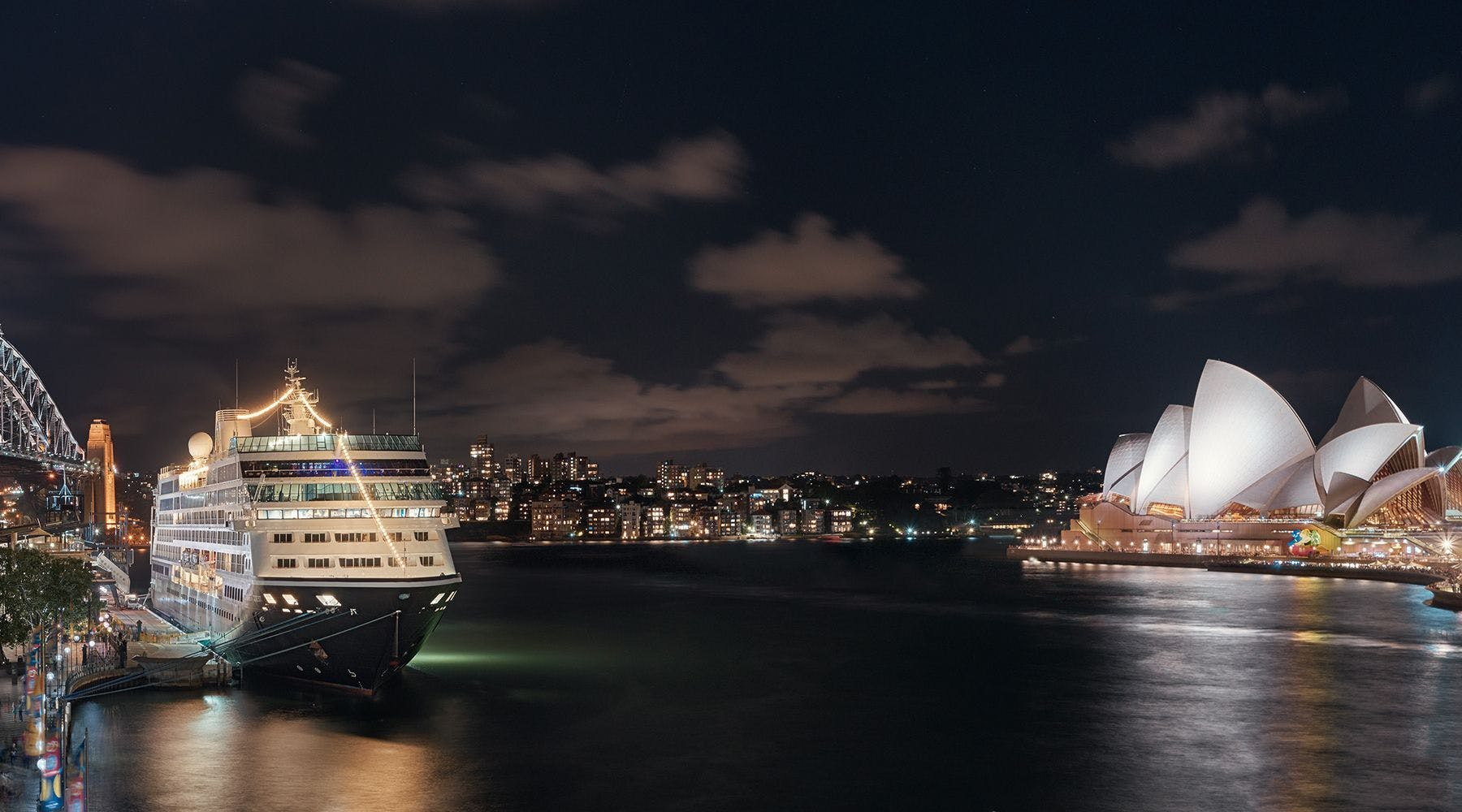 Savings and Shipboard Credit on Azamara