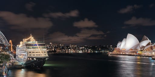 Shipboard Credit, Reduced Deposits and More with Azamara