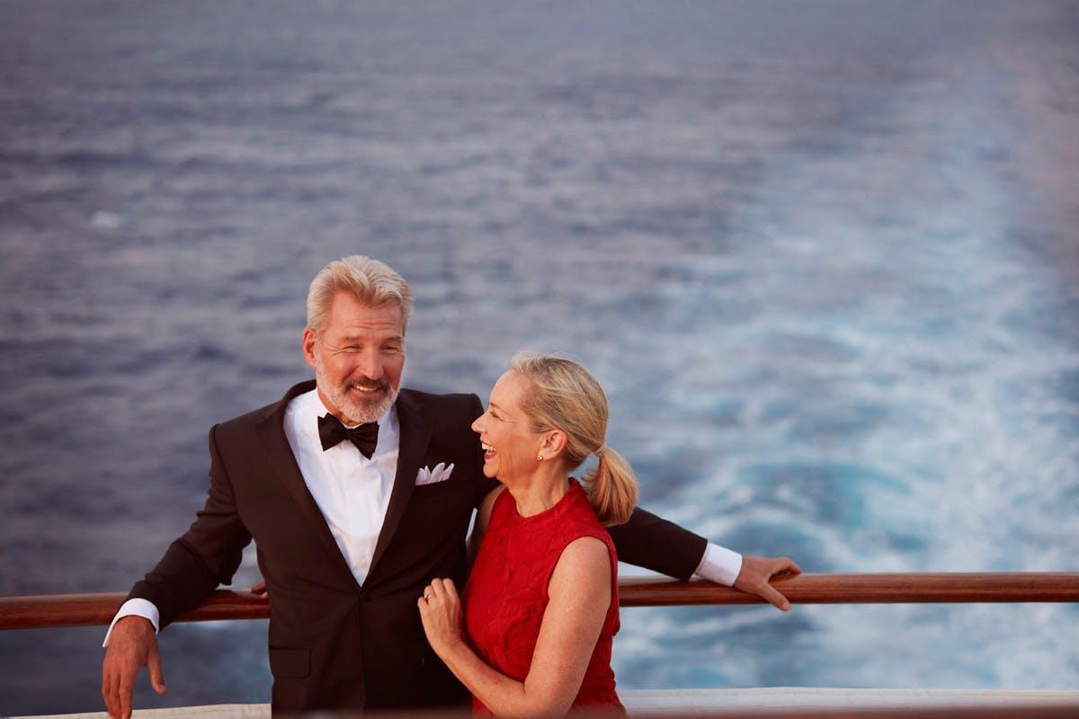 Cunard's World of Adventure Sale