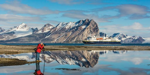 Free Gratuities on Lindblad Expeditions