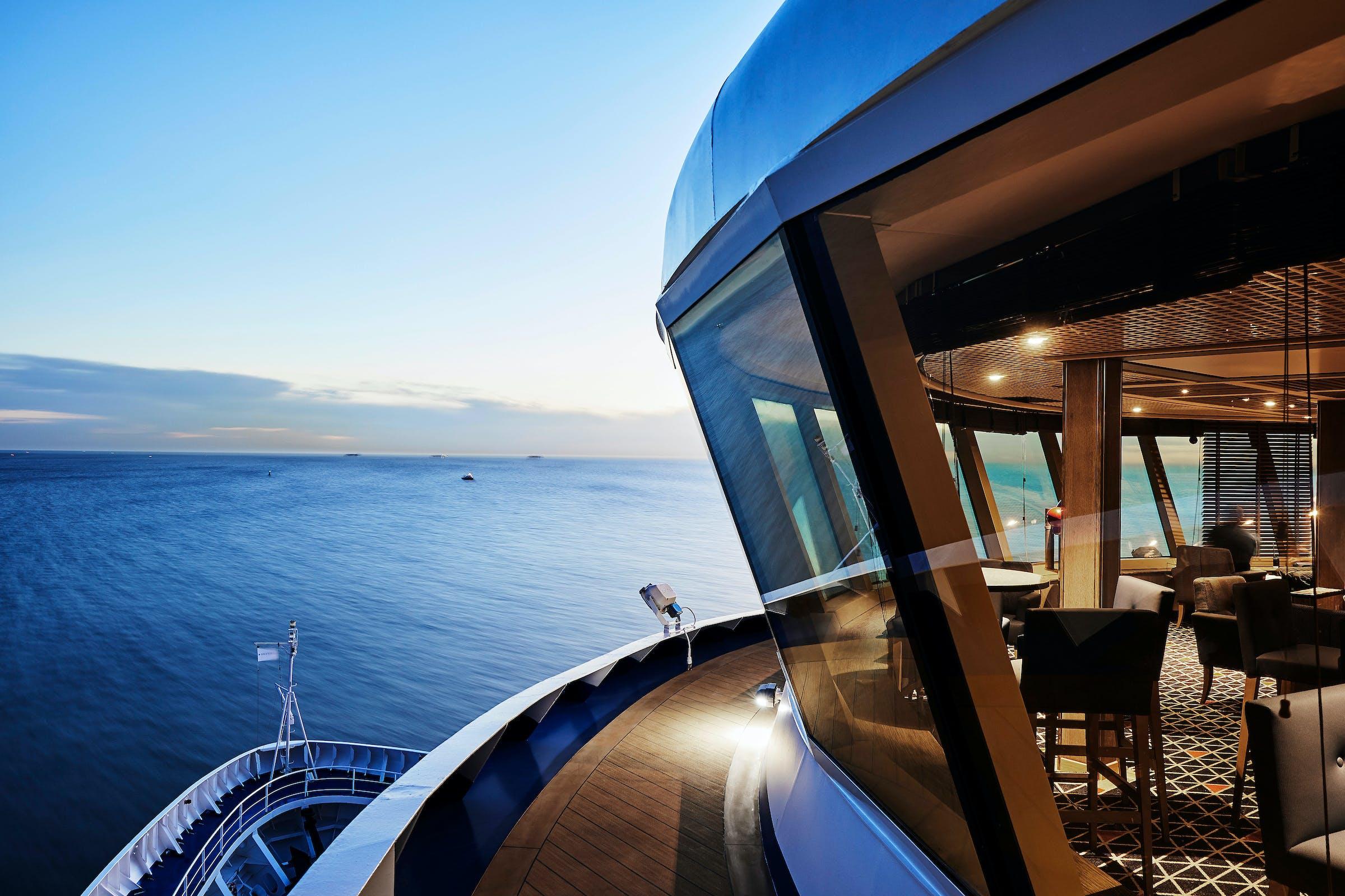 Save $1,000 on Silversea Cruises