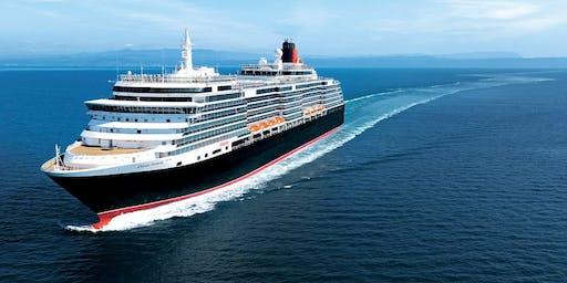 Cunard's 180th Anniversary Sale