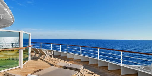 Shipboard Credit on Seabourn's Caribbean Sailings