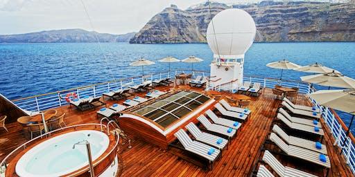 Shipboard Credit on Windstar