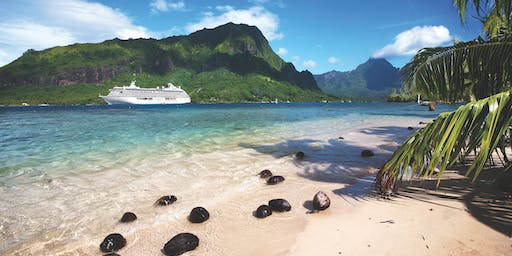 Exclusive Savings on Crystal Cruises