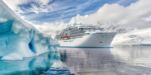 Crystal's 2023-2024 Expedition Cruises