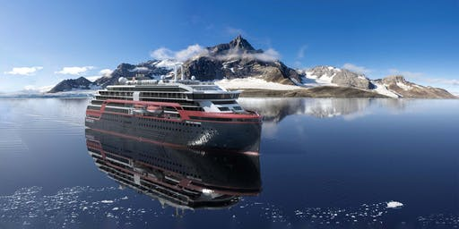 Hurtigruten's 2020-2021 Expeditions