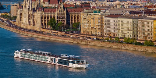 Exclusive Shipboard Credit with Viking Cruises