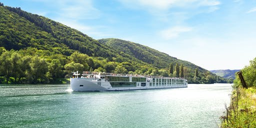 Exclusive Savings and Best Available Suite with Crystal Cruises