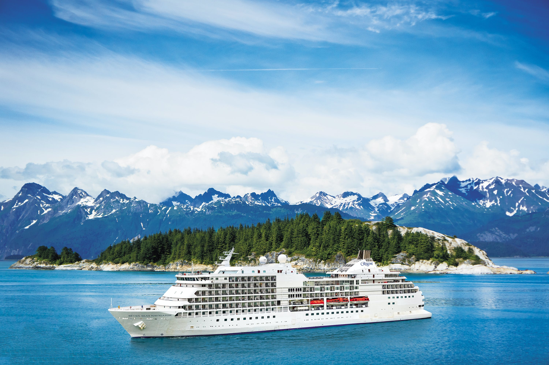 All-Inclusive Alaska Cruises with Regent