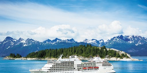 Free First Class Air With Regent Seven Seas Cruises